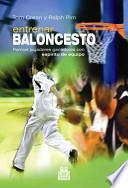 libro Entrenar Baloncesto. Formar Jugadores Ganadores Con Espíritu De Equipo