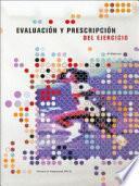 libro EvaluaciÓn Y PrescripciÓn Del Ejercicio