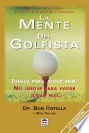 libro La Mente Del Golfista/ The Golfer S Mind