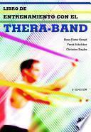 libro Libro De Entrenamiento Con El Thera Band