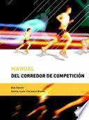 libro Manual Del Corredor De CompeticiÓn