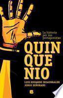 libro Quinquenio