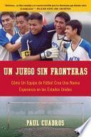 libro Un Juego Sin Fronteras