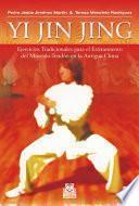 libro Yi Jin Jing