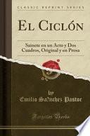 libro El Ciclon