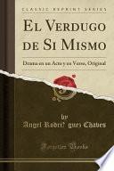 libro El Verdugo De Sí Mismo