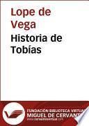 libro Historia De Tobías