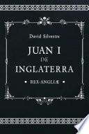 libro Juan I De Inglaterra