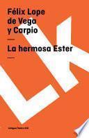 libro La Hermosa Ester