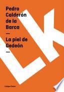 libro La Piel De Gedeón