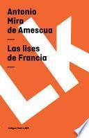 libro Las Lises De Francia