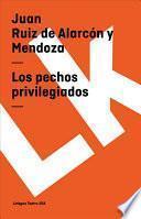 libro Los Pechos Privilegiados