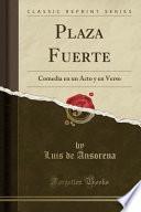 libro Plaza Fuerte