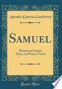 libro Samuel