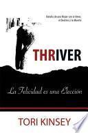 libro Thriver