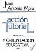 libro Acción Tutorial Y Orientación Educativa