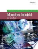 libro Actas Dinformática Industrial