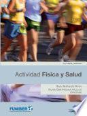 libro Actividad Física Y Salud