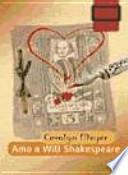 libro Amo A Will Shakespeare