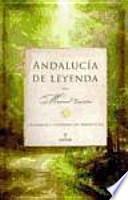 libro Andalucía De Leyenda