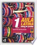 libro Aula Latina 1