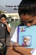 libro Casos De Bullying En MŽxico