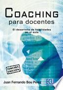 libro Coaching Para Docentes