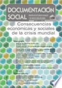 libro Consecuencias Económicas Y Sociales De La Crisis Mundial