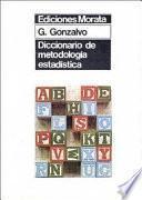 libro Diccionario De Metodología Estadística