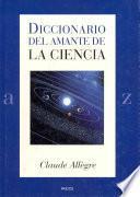 libro Diccionario Del Amante De La Ciencia