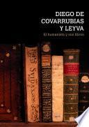 libro Diego De Covarrubias Y Leyva