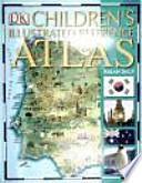 libro Dk Children S Illustrated Reference Atlas
