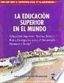 libro Educación Superior En El Mundo 3