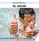 libro El Agua