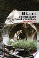 libro El Barril De Amontillado/the Cask Of Amontillado
