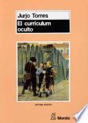 libro El Curriculum Oculto
