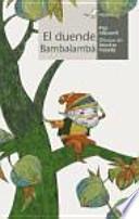 libro El Duende Bambalambá