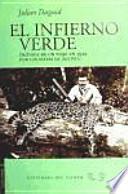 libro El Infierno Verde