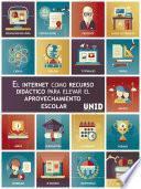 libro El Internet Como Recurso Didáctico Para Elevar El Aprovechamiento Escolar
