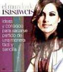 libro El Mundo De Isasaweis
