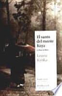 libro El Santo Del Monte Koya