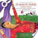 libro El Sueño De Malala (versión Infantil)