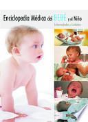 libro Enciclopedia Médica Del Bebé Y El Niño