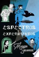 libro Espectros Y Experimentos