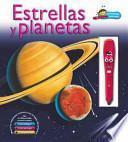 libro Estrellas Y Planetas / Stars And Planets