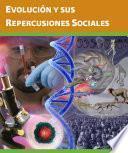 libro Evolución Y Sus Repercusiones Sociales