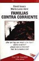 libro Familias Contra Corriente