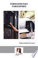 libro Formador De Formadores / Trainer Of Trainers Courses