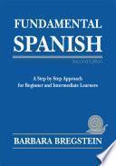 libro Fundamental Spanish