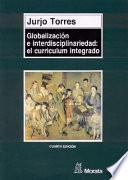 libro Globalización E Interdisciplinariedad